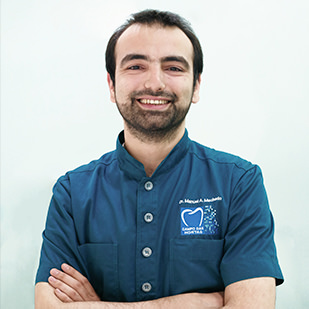 Dr. Manuel Machado